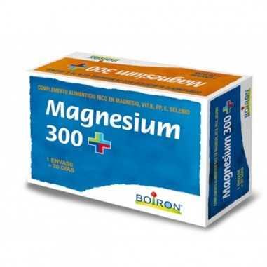 MAGNESIUM DUO 80 COMP BOIRON(ANTES...