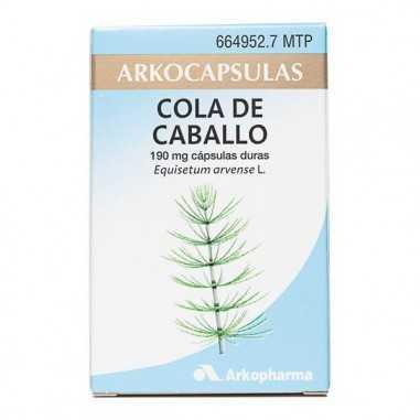 Cola de Caballo Arkopharma 190 mg 100...