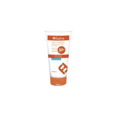 FARLINE GEL CREMA SOLAR SPF 50+ 200 ML