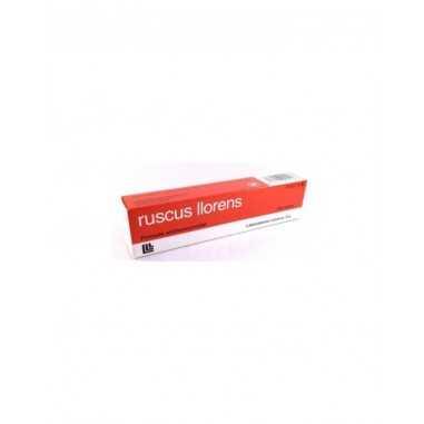 RUSCUS LLORENS POMADA RECTAL 1 TUBO 30 g