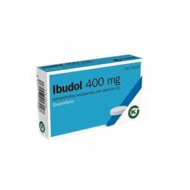 IBUDOL EFG 400 MG 20 COMPRIMIDOS...