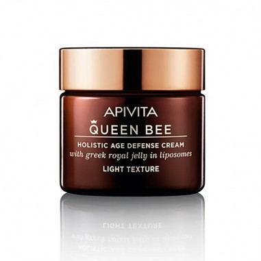 APIVITA QUEEN BEE CREMA ANTIENV....