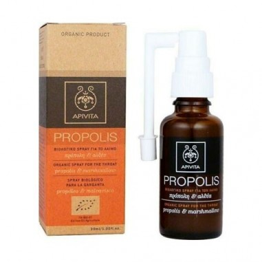 SPRAY PROPOLIS APIVITA