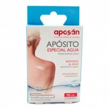 APOSAN APOSITO ESPECIAL AGUA APOSITO...
