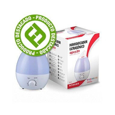 HUMIDIFICADOR ULTRASONICO APOSAN