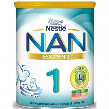 NAN 1 EXPERT LACTANTES 800 G