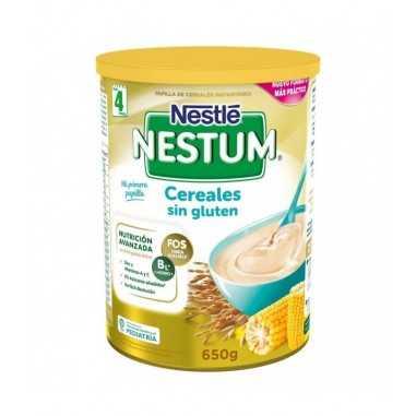 Nestle Expert Cereales Sin gluten 500 g