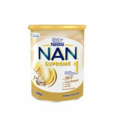 NAN 1 Supreme 800grs