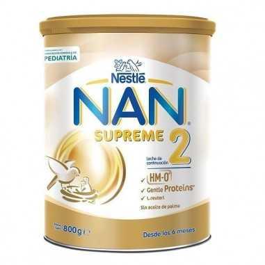NAN 2 Supreme  800grs