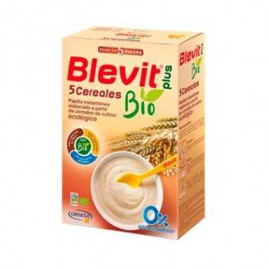 Blevit Bio 5 Cereales