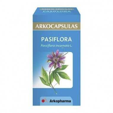 Pasiflora Arkopharma 300 mg 45 Cápsulas