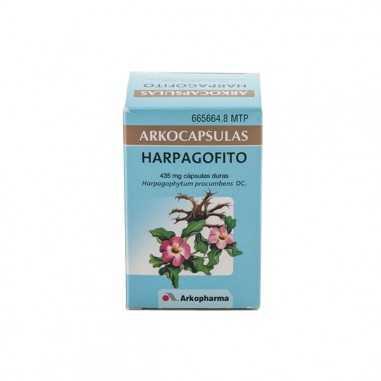 Harpagofito Arkopharma 435 mg 84...