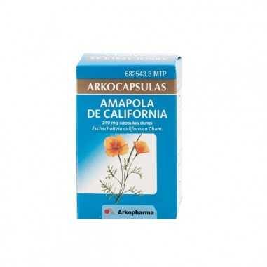 Amapola de California Arkopharma 240...