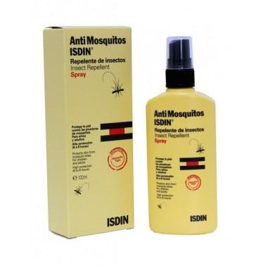 Antimosquitos Isdin Spray Repelente...