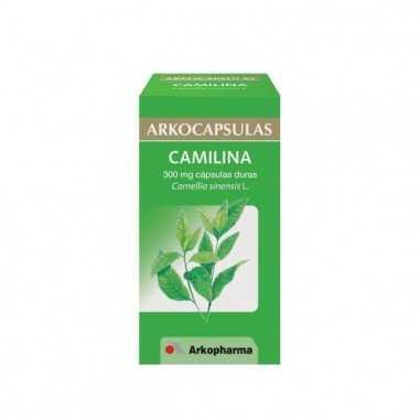 Camilina Arkopharma 300 mg 100 Cápsulas
