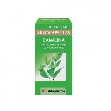 Camilina Arkopharma 300 mg 200 Cápsulas