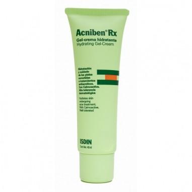 Acniben Rx Gel Crema Hidratante 40 ml