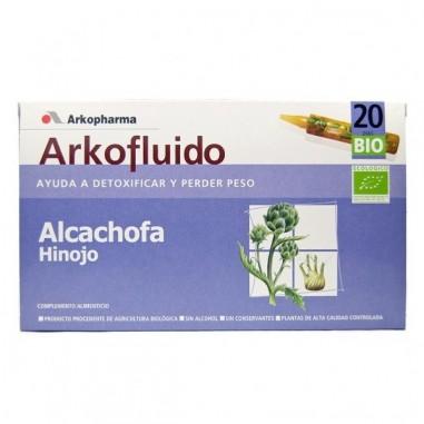 Arkopharma Alcachofa E Hinojo...