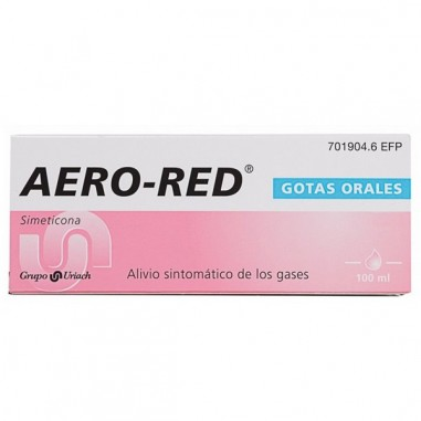 AERO RED 100 mg/ml GOTAS ORALES EN...