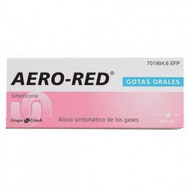 AERO RED 100 mg/ml GOTAS ORALES EN...