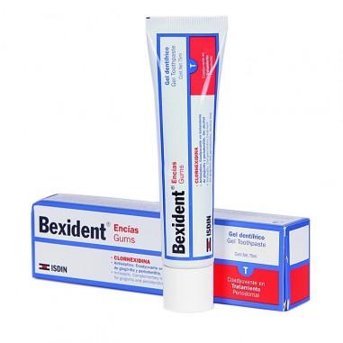 Bexident Encías Gel Dentífrico 75 ml...