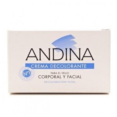 Andina Crema Decolorante Grande 100 gr.