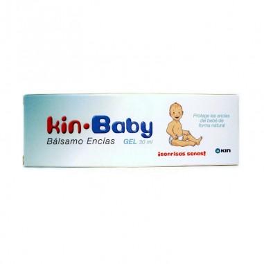 Kin Baby Bálsamo Encías 30 ml Gel