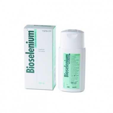BIOSELENIUM 25 mg/ml SUSPENSION...