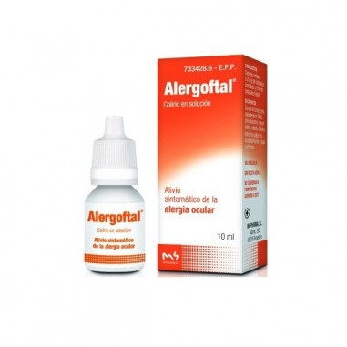 ALERGOFTAL 0,25 mg/ml + 5 mg/ml...