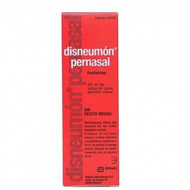 DISNEUMON PERNASAL 5 MG/ML...