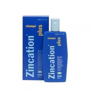 ZINCATION PLUS 10 mg/ml + 4 mg/ml...