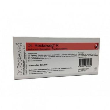 Dr Reckeweg R-1 10 Ampollas