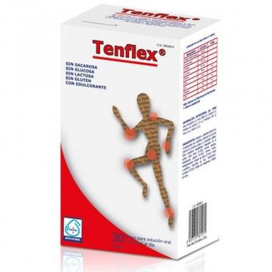 Tenflex 30 sobres Tendinopatías