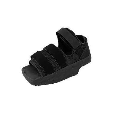 Zapato Cuña Invertido T-1