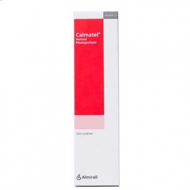 CALMATEL 33,28 mg/ml SOLUCION PARA...
