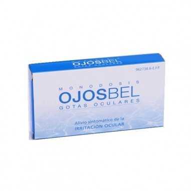 OJOSBEL 0,3 mg/ml + 0,08 ml/ml...