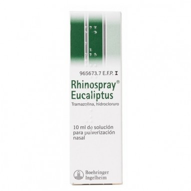 RHINOSPRAY EUCALIPTUS 1.18 MG/ML...