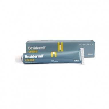 Bexidermil 100 mg/g Crema 1 Tubo 50 g