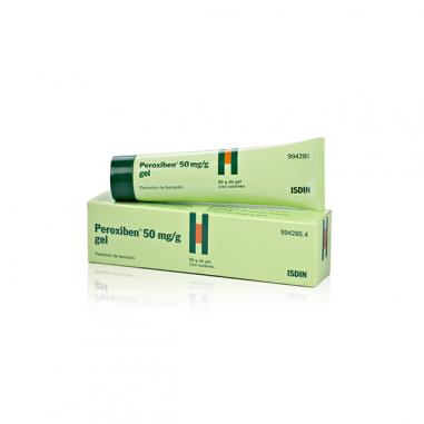 PEROXIBEN 50 mg/g GEL CUTANEO 1 TUBO...