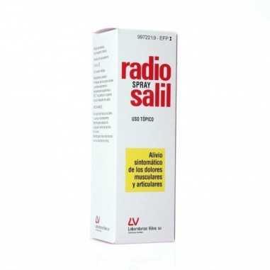 RADIO SALIL AEROSOL CUTANEO EN...