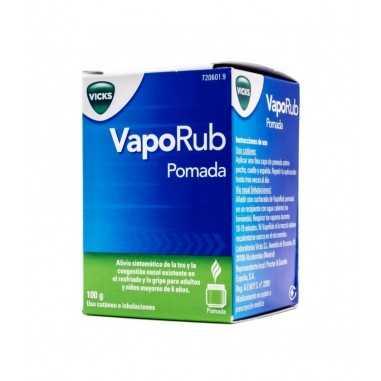 VAPORUB POMADA 1 FRASCO 100 g