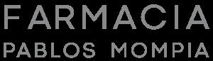 Farmacia Online y Parafarmacia | Farmacia Pablos Mompía
